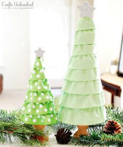 Ruffled-Christmas-Tree-Craft-Crafts-Unleashed