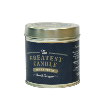greatestcandle